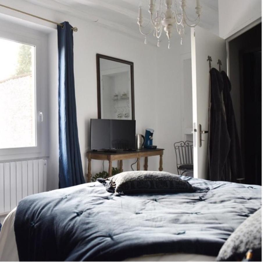 Bed And Breakfasts In Ruffigné Pays De La Loire