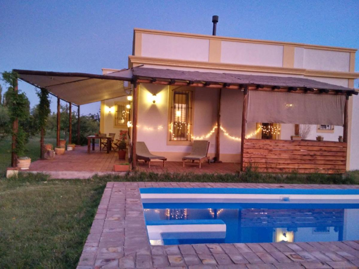 Guest Houses In Las Paredes Mendoza Province
