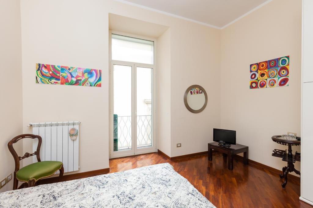 Apartment Sasa House Naples Italy