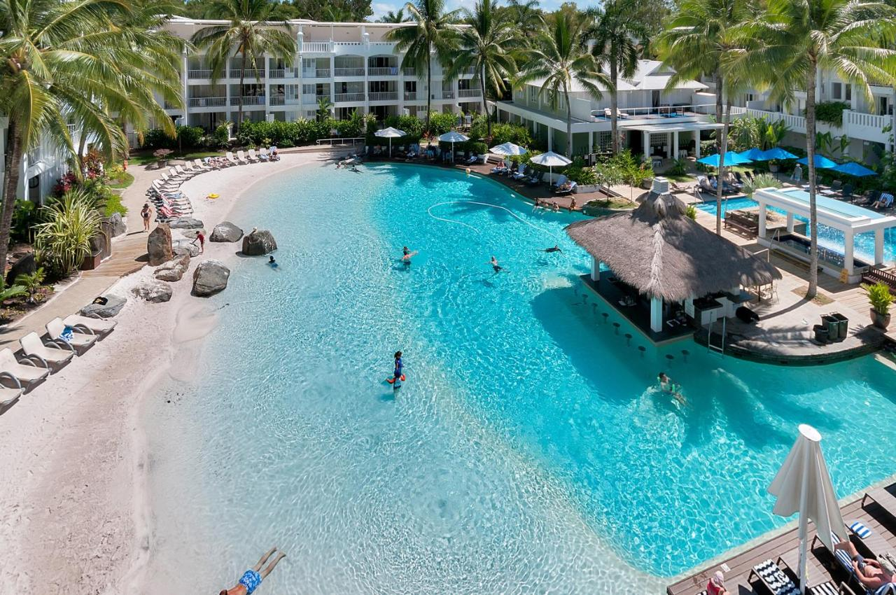 Apartment Elysium The Beach Club Palm Cove Australia Booking Com