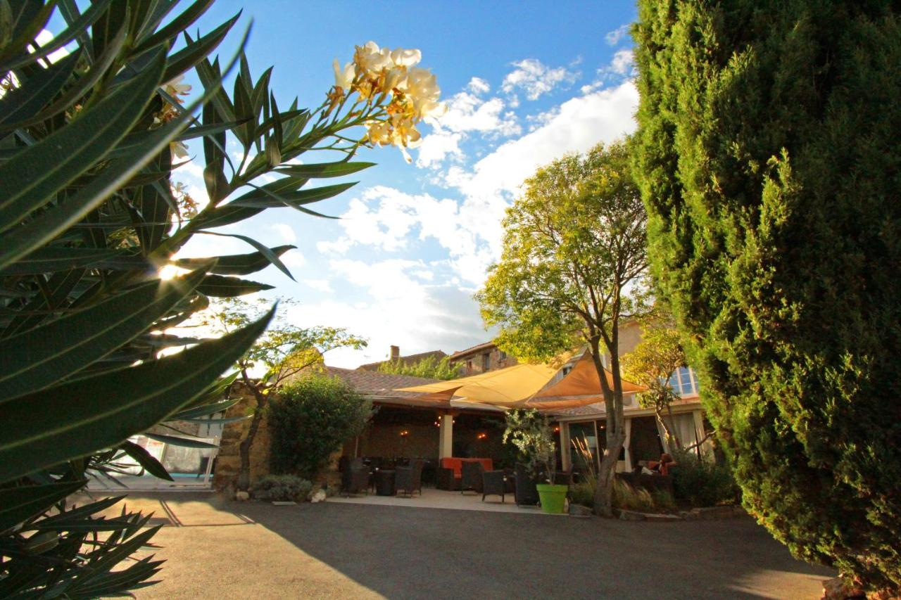 Hotels In Roubia Languedoc-roussillon