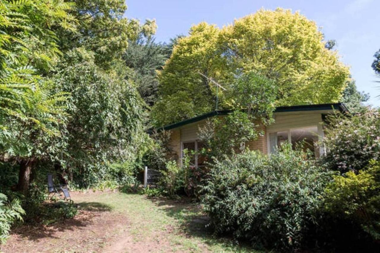 Forest Cottage, Kallista, Australia - Booking.com