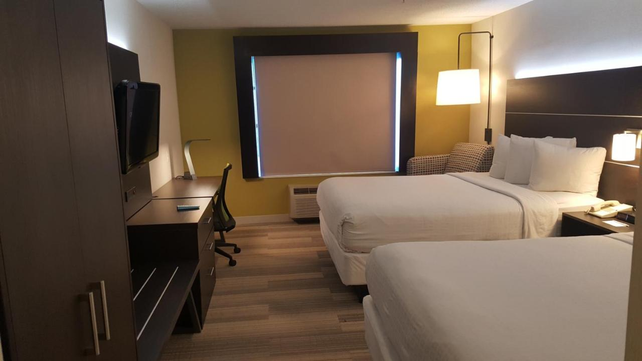 Hotels In Geneva Illinois