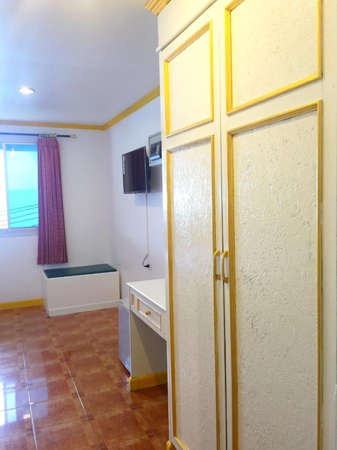 Guesthouse Phi Phi K House, Phi Phi Don, Thailand - Booking.com on