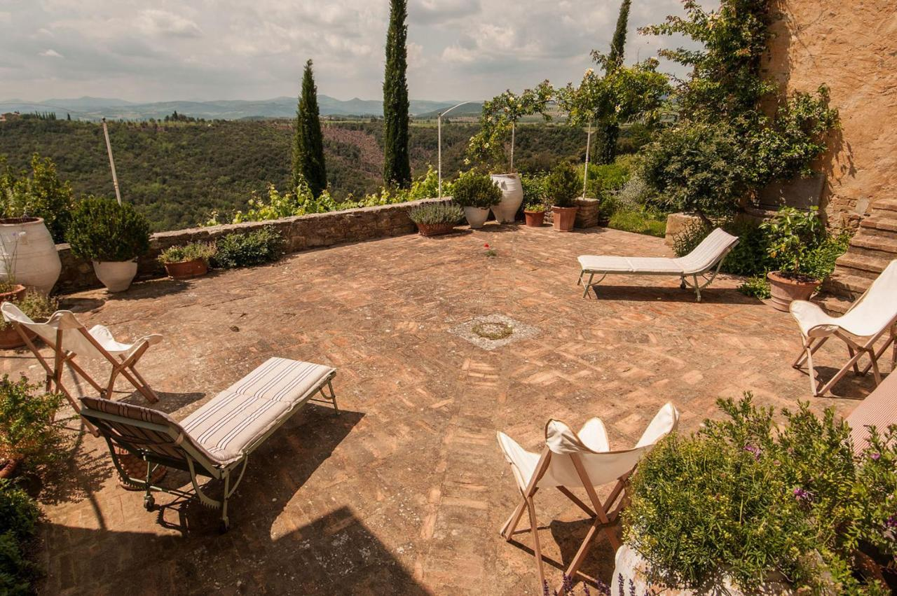 Villa Easy Reserve Limited - Fontanelle, Argiano, Italy - Booking.com