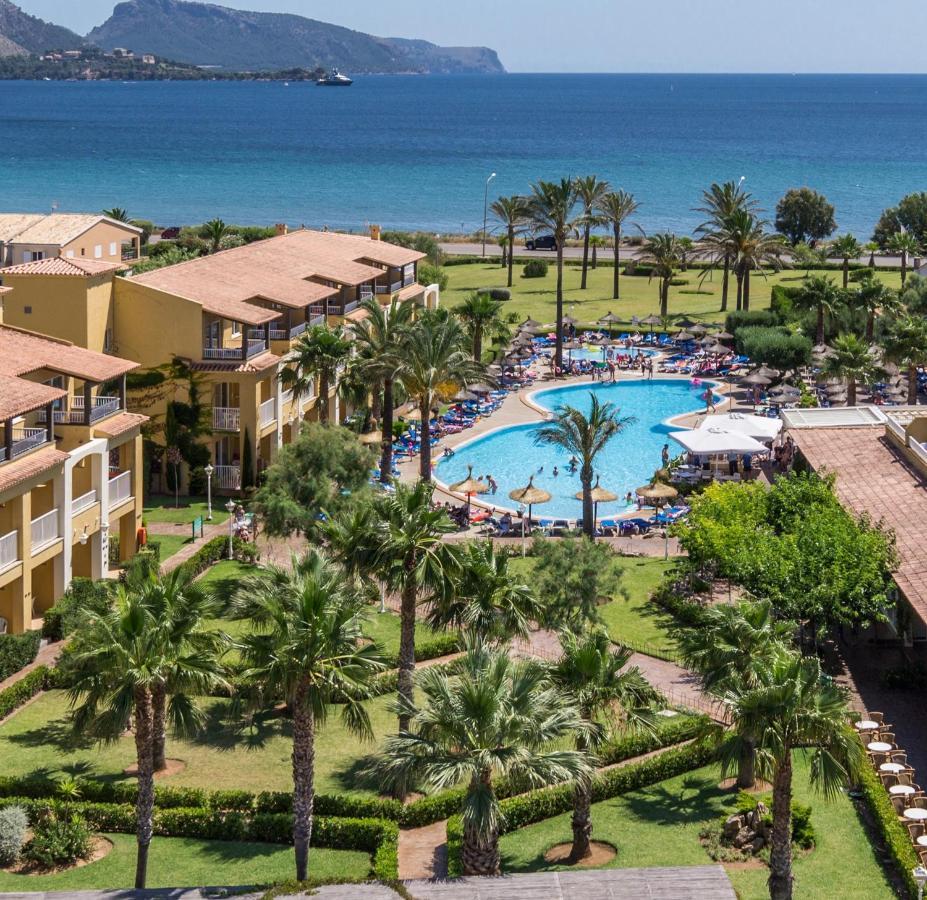 Resorts In María De La Salud Majorca