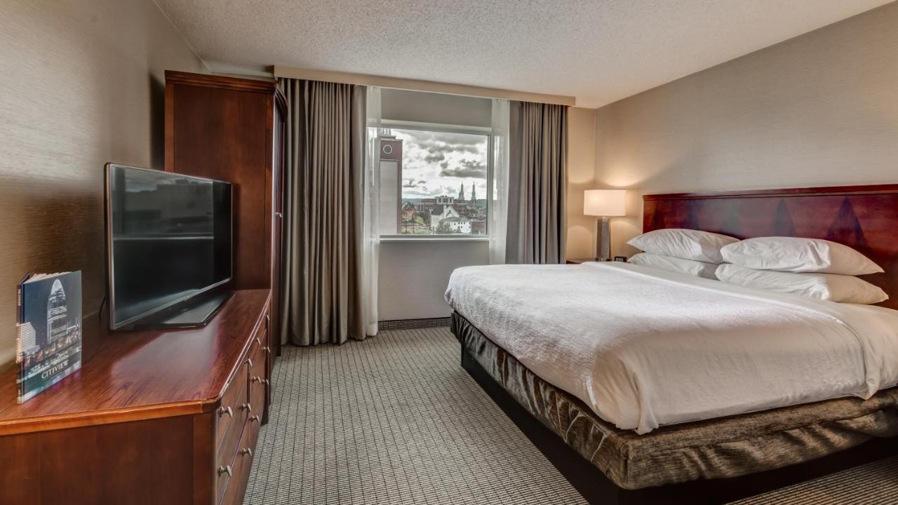 Hotels In Newport Kentucky