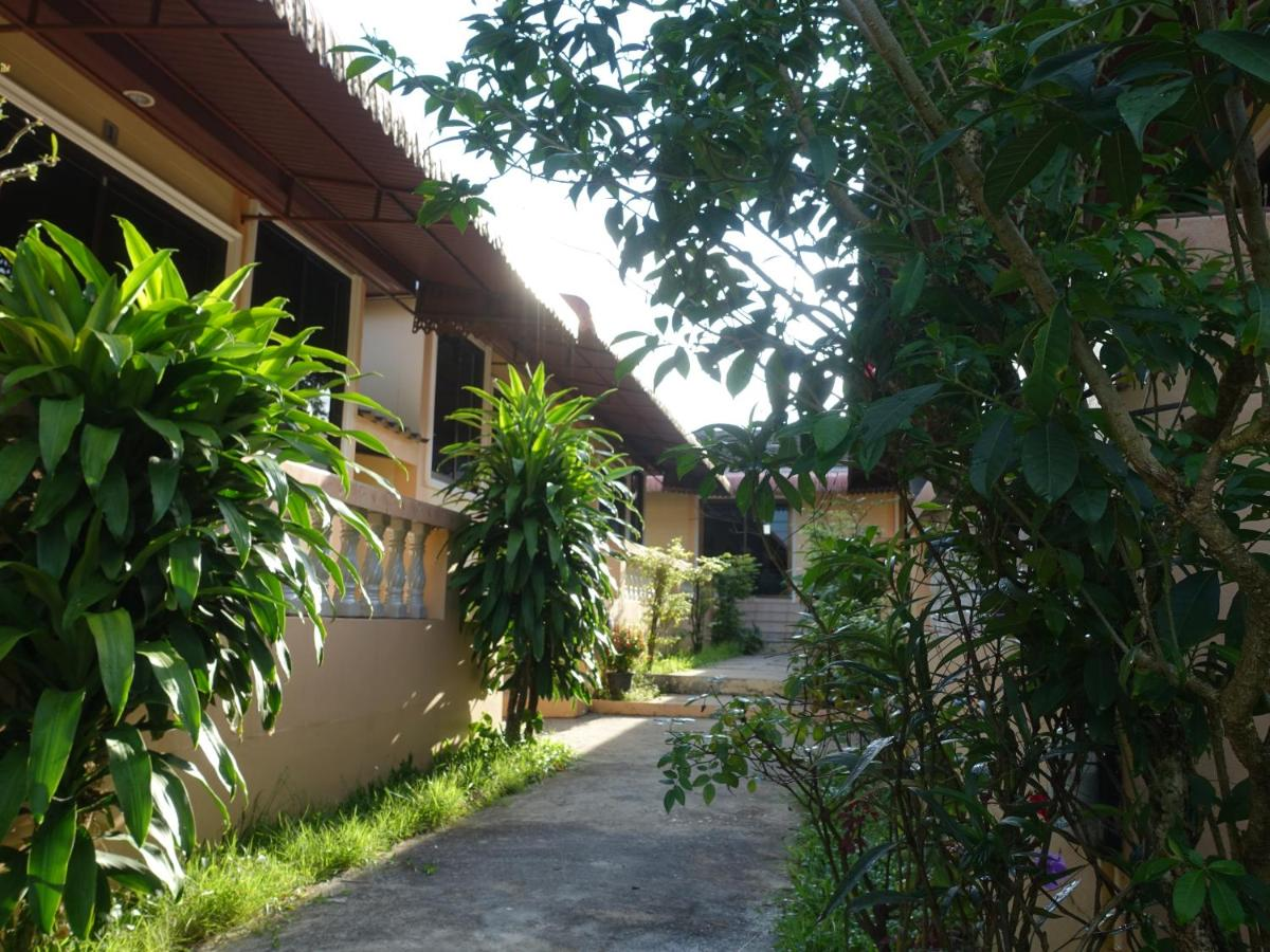 Guest Houses In Khok Kloi Phang Nga Province