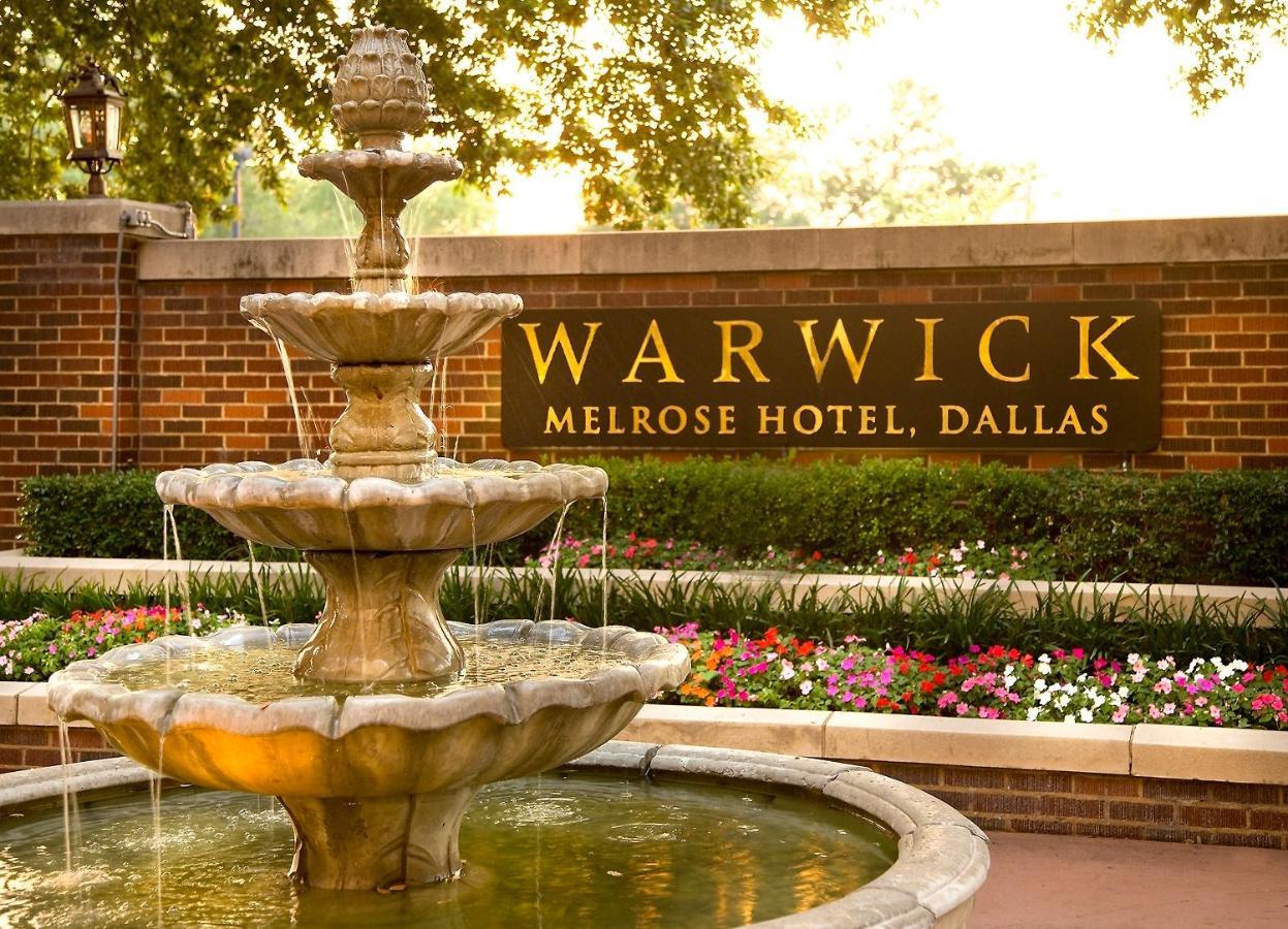 Hotels In Dallas Texas