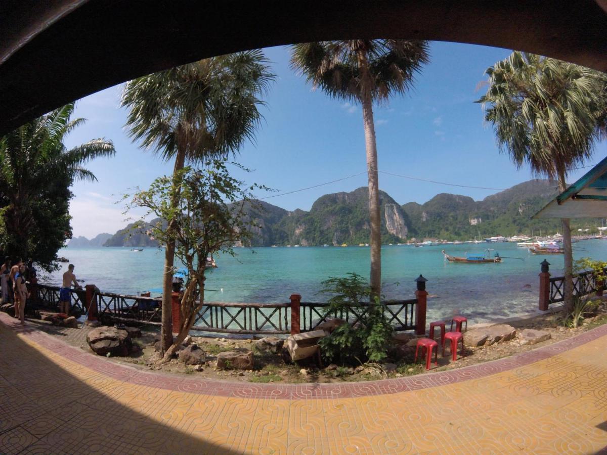 Hostels In Phi Phi Island Phi Phi Islands