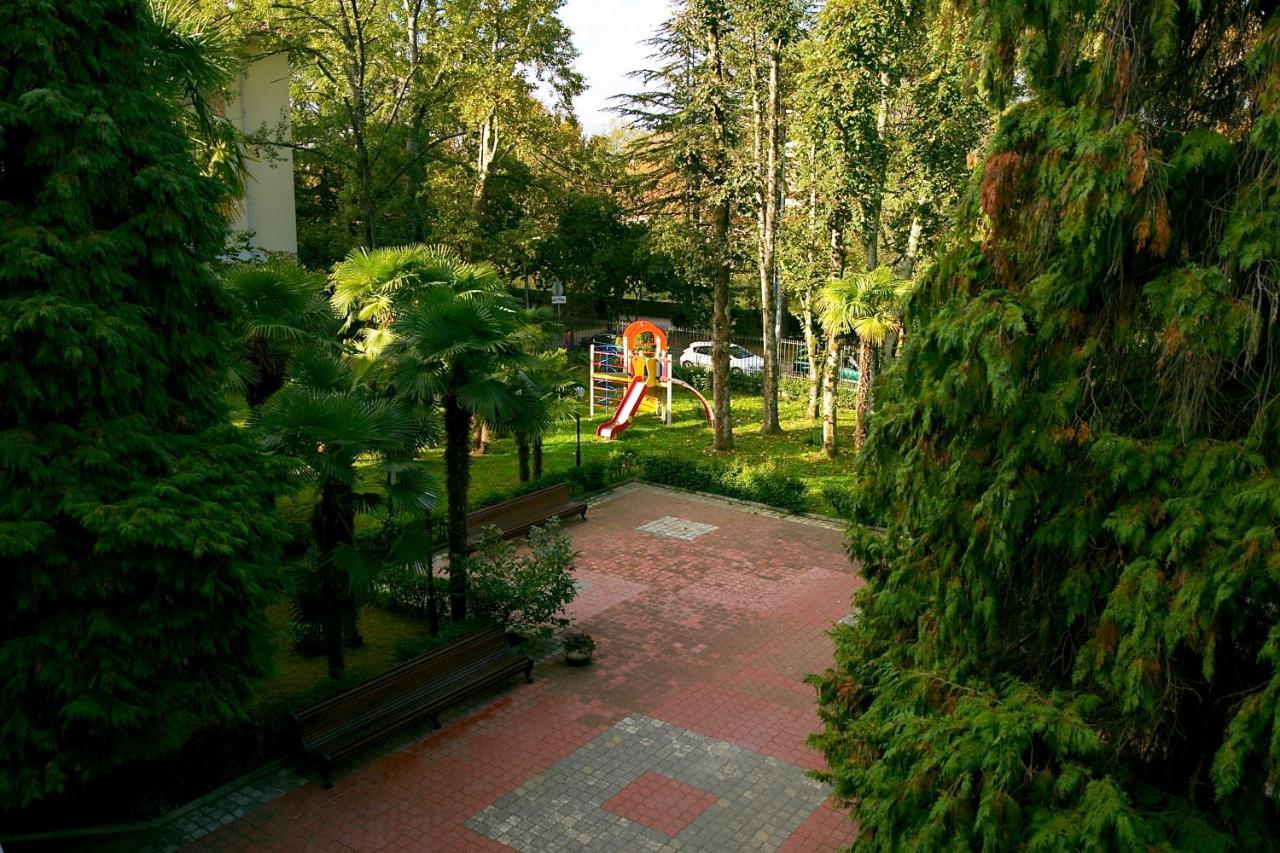 Khosta - in every garden
