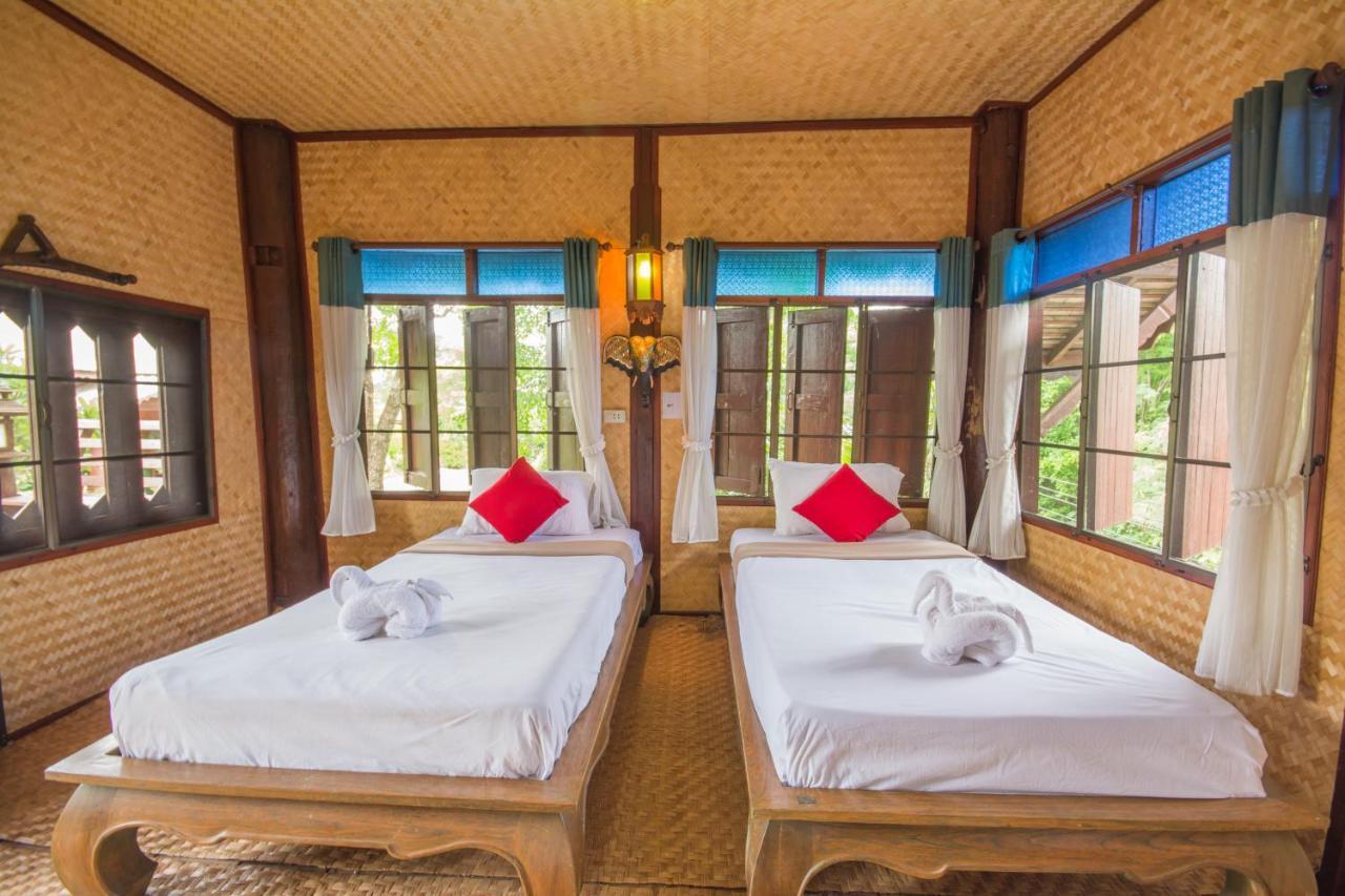 Resorts In San Pa Tong Chiang Mai Province