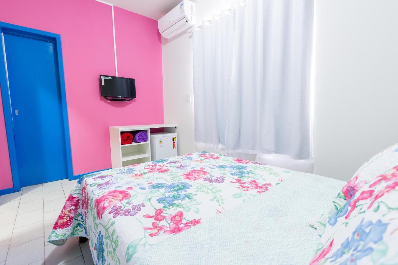 Hostels In Zimbros Santa Catarina
