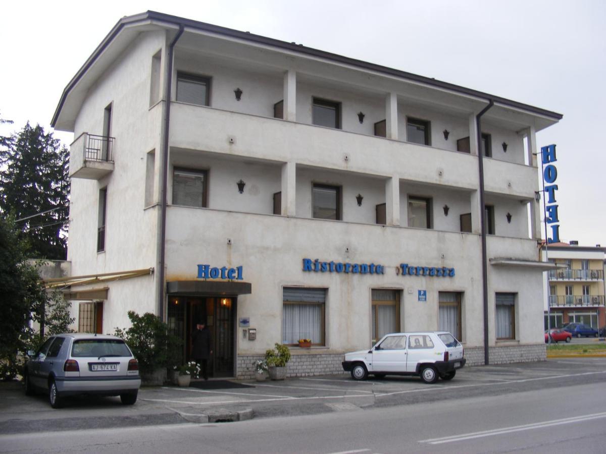 Hotel Ristorante Alla Terrazza (Italien Monfalcone) - Booking.com
