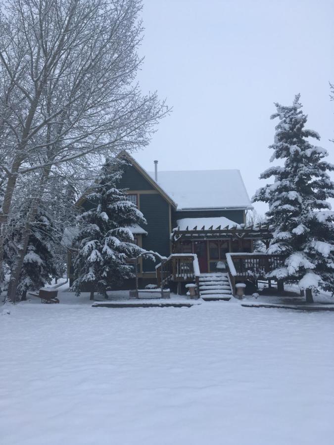 Bed And Breakfasts In Edberg Alberta
