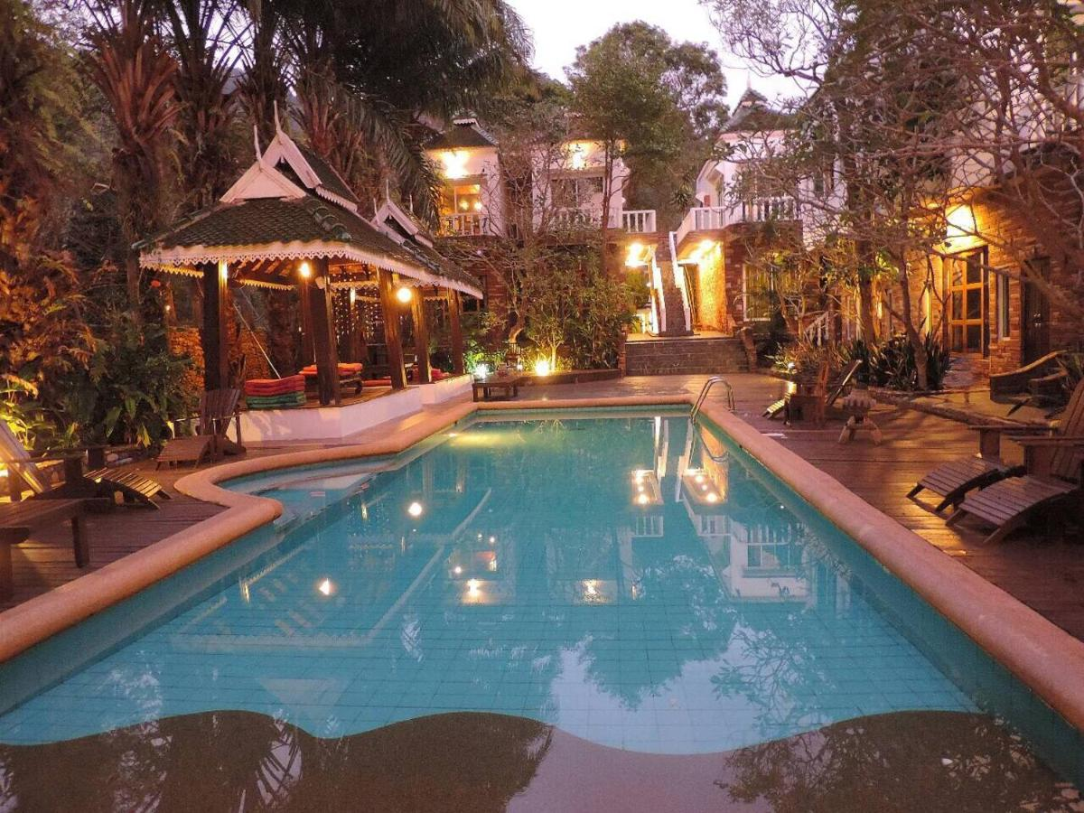 Resorts In Laem Ngop Trat Province