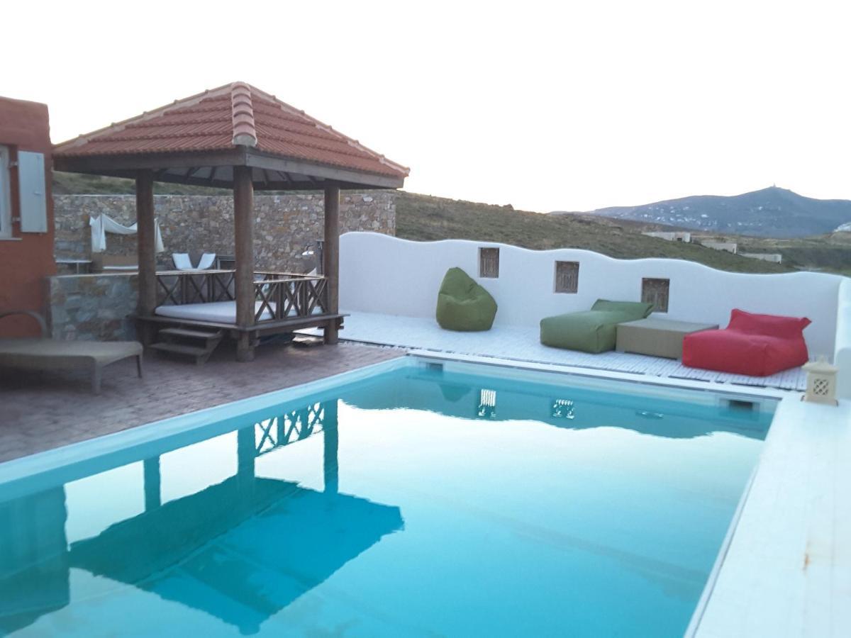 Villa Zen Dans Le Bleu, Ermoupoli, Greece - Booking.com