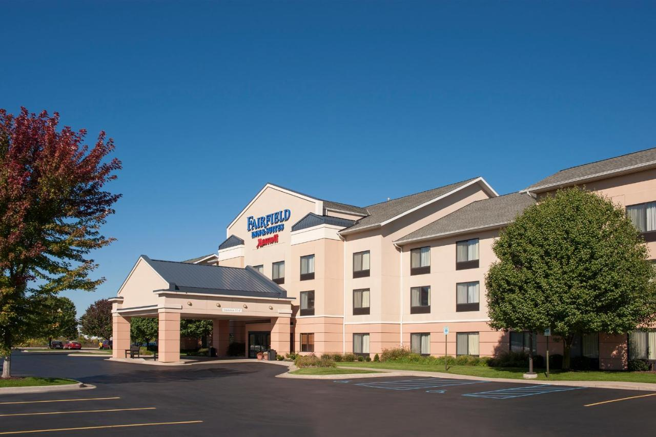 Hotels In Muskegon Heights Michigan