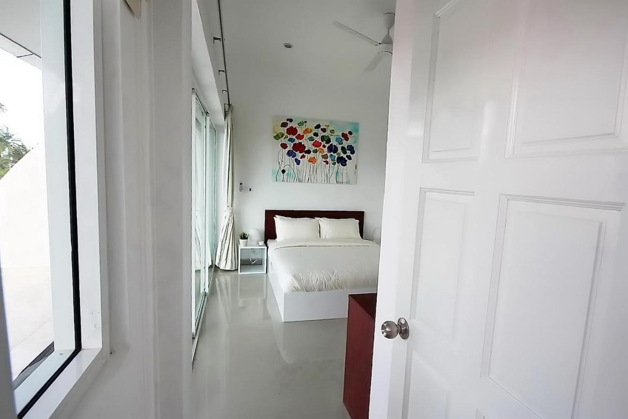 Duplex Bang Por Beach Apartment (Thailand Ban Bang Po) - Booking.com