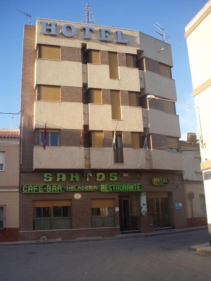 Hotels In Los Baños Murcia