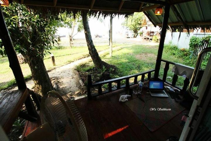 Hotels In Ban Bang Sak (1) Trang Province