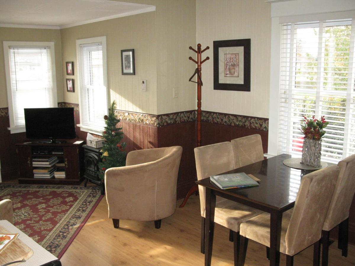 Bed And Breakfasts In Beamsville Ontario