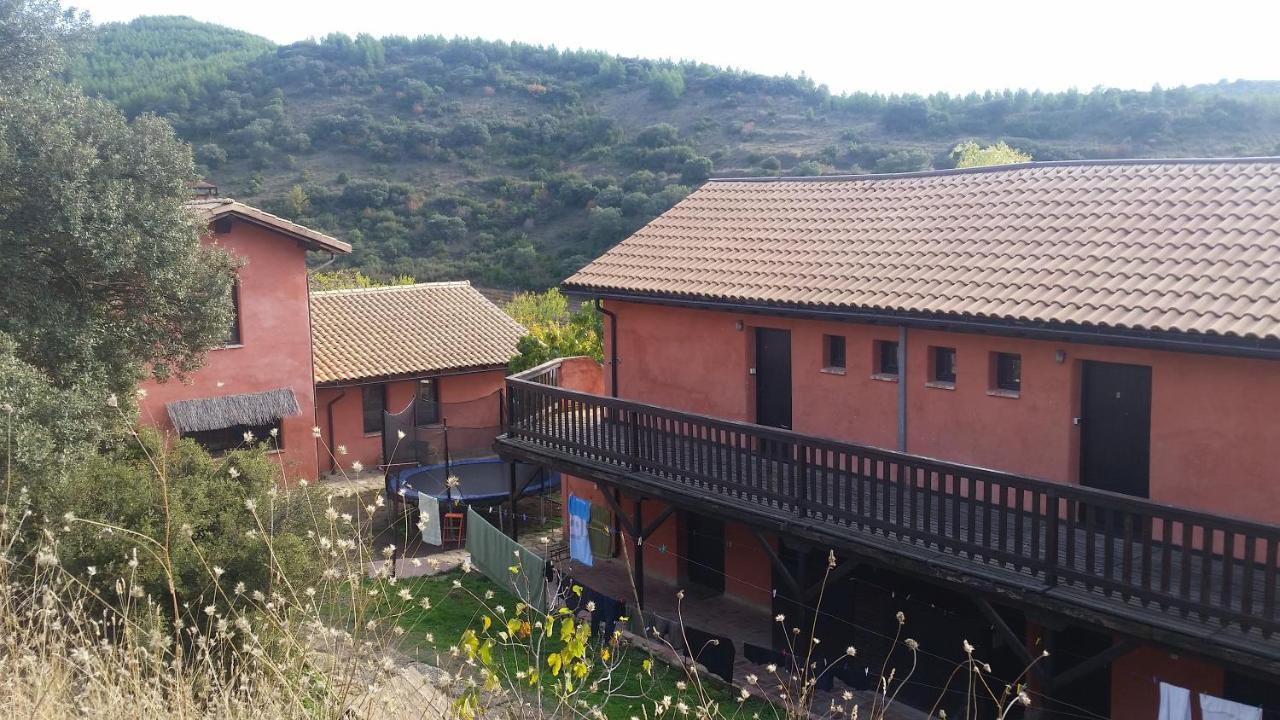 Guest Houses In Sofuentes Aragon