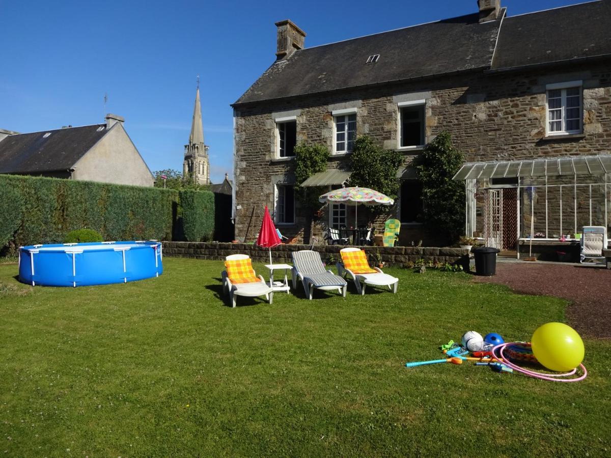 Bed And Breakfasts In Perriers-en-beauficel Lower Normandy