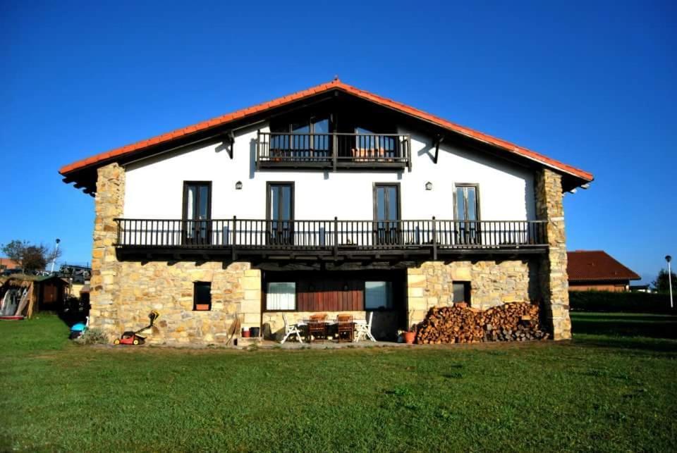 Hostels In El Valle Basque Country