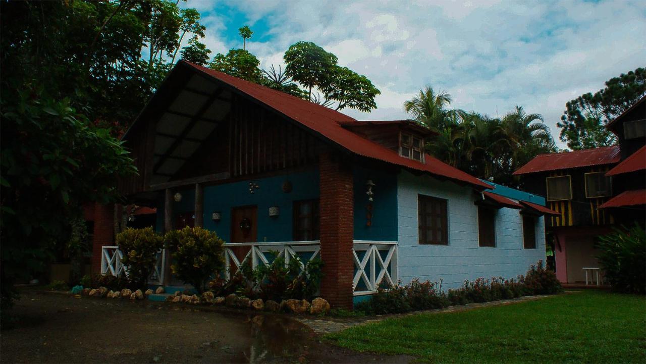 Hostels In La Represa