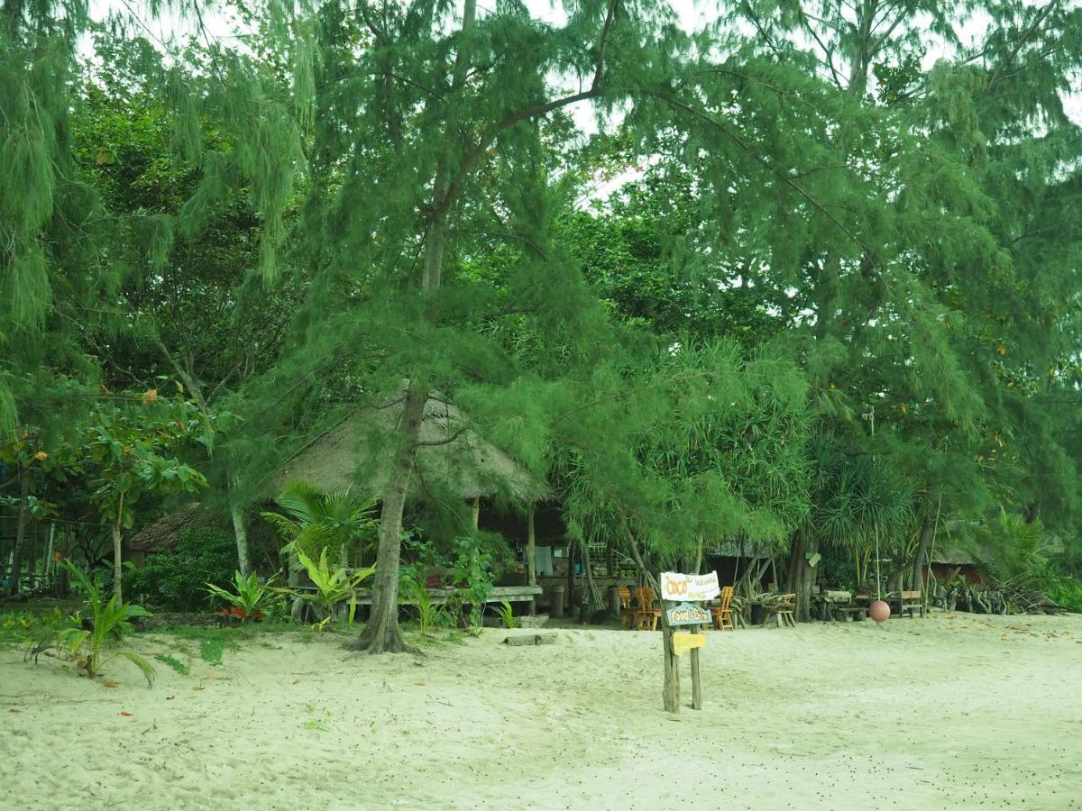 Guest Houses In Ban Huai Sai Khao Krabi Province