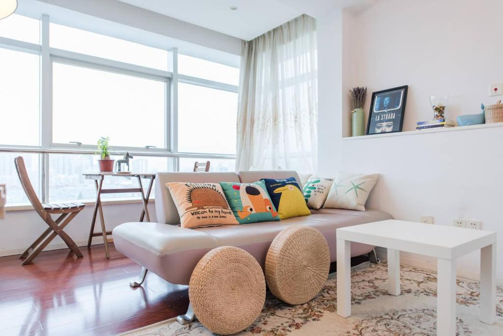 HanHan's Home Tongji University Shanghai China Booking Adorable Home Interior Design Courses Property