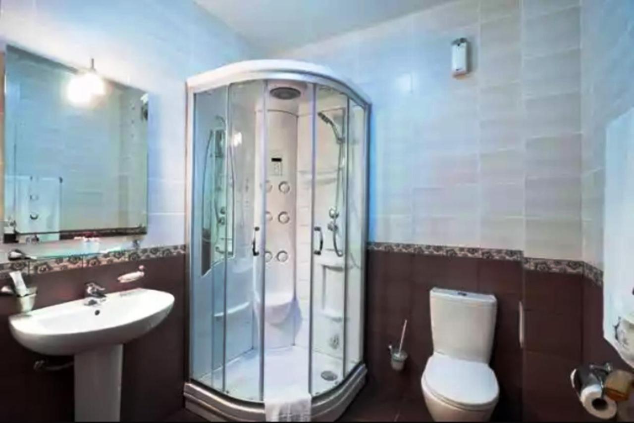 City Center Hotel, Baku, Azerbaijan - Booking.com