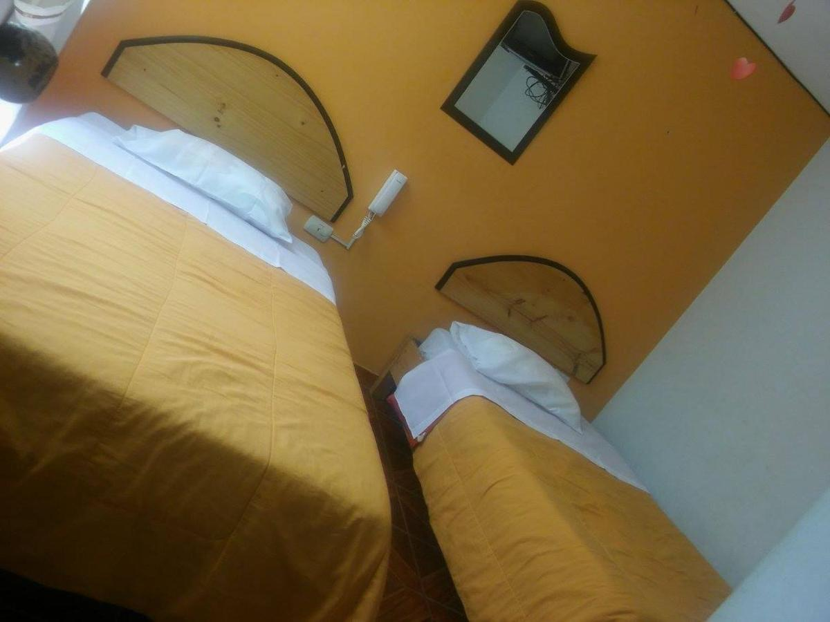Hostels In Chanchán La Libertad
