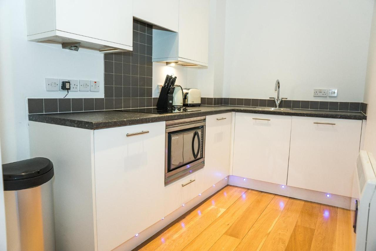 City Centre Pad, Norwich – Updated 2018 Prices