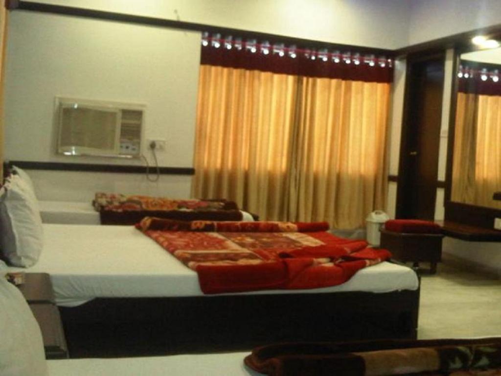 Hotel Orange International Hotel Ambaji International Ranpur India Bookingcom
