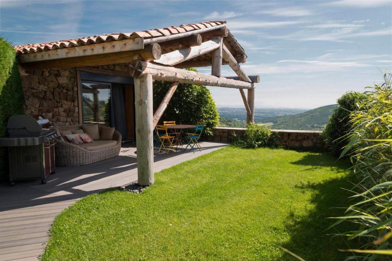 Guest Houses In Rochepaule Rhône-alps