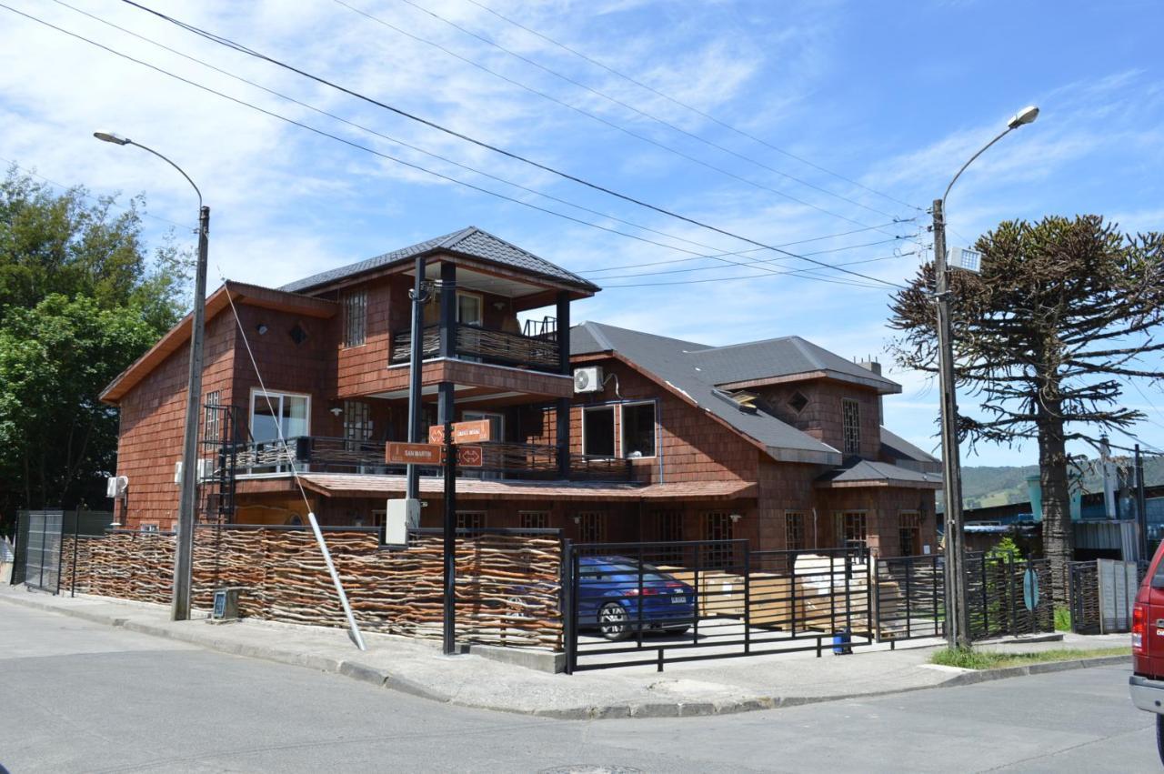 Hotels In El Astillero Chiloe