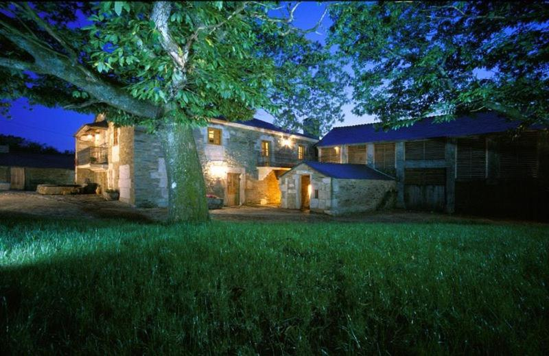 Bed And Breakfasts In Ambroa Galicia