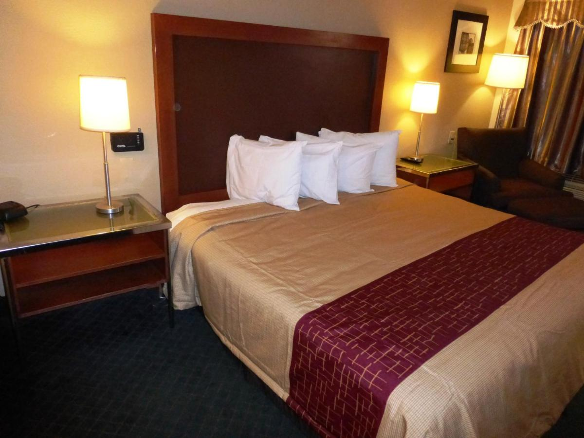 Hotels In New Concord Ohio
