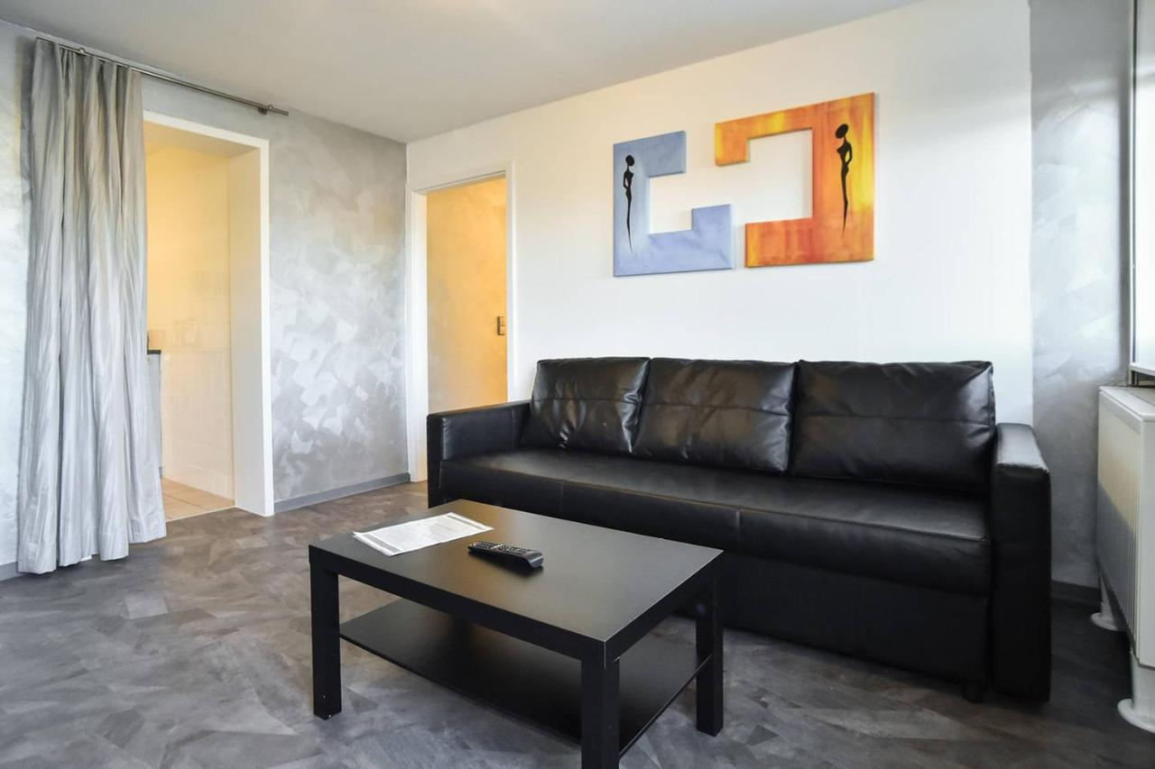 Apartment Grey Stuttgart, Germany - Booking.com