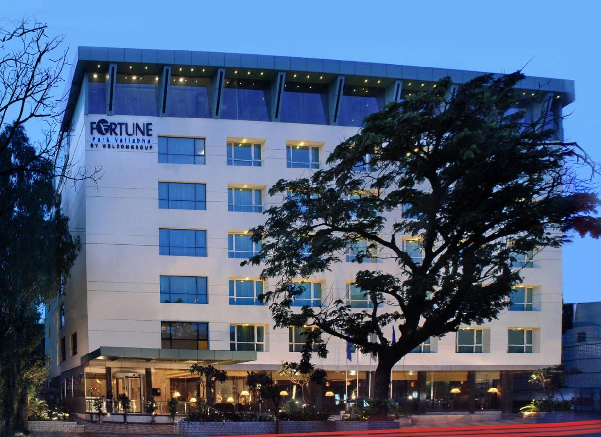 Hotel Fortune Blue Hotel Fortune Park Vallabha Hyderabad India Bookingcom