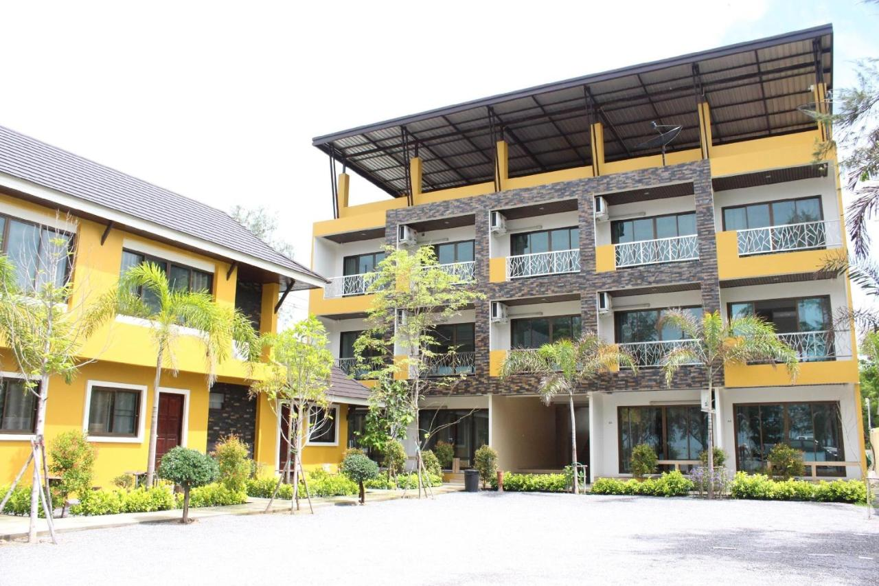 Bed And Breakfasts In Ban Klaeng Lang Rayong Province