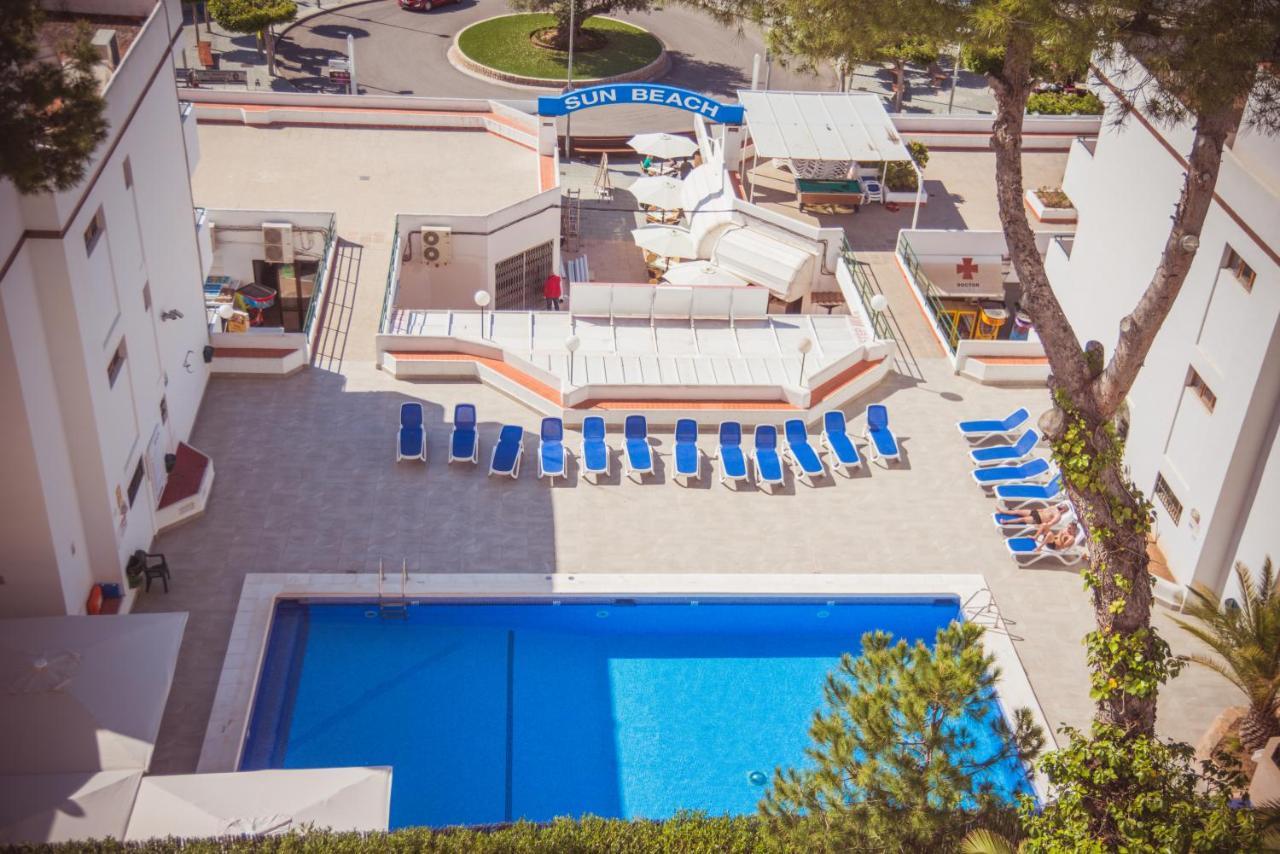 Sun Beach Santa Ponsa Updated 2019 Prices