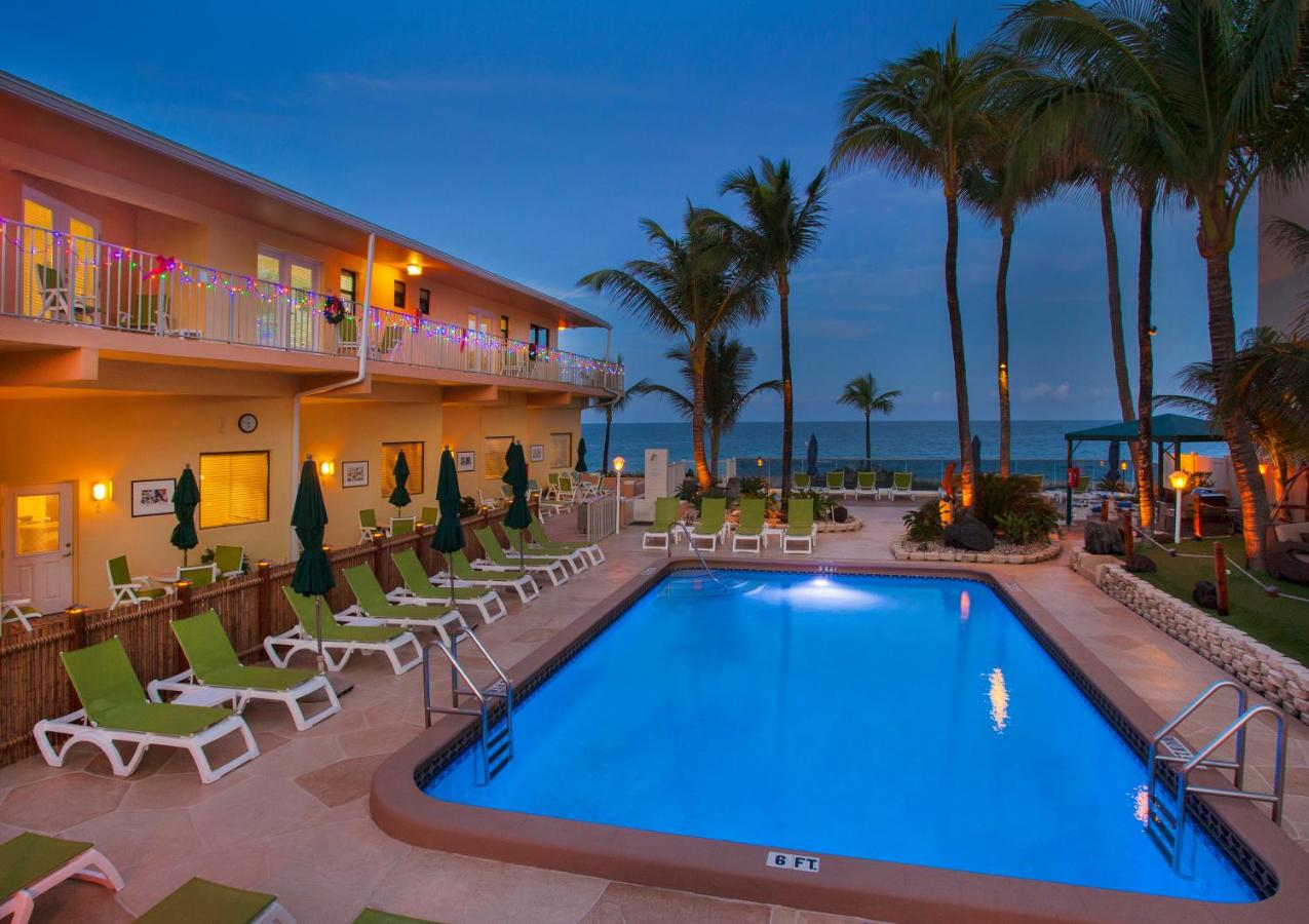 Resorts In Lauderdale-by-the-sea Florida