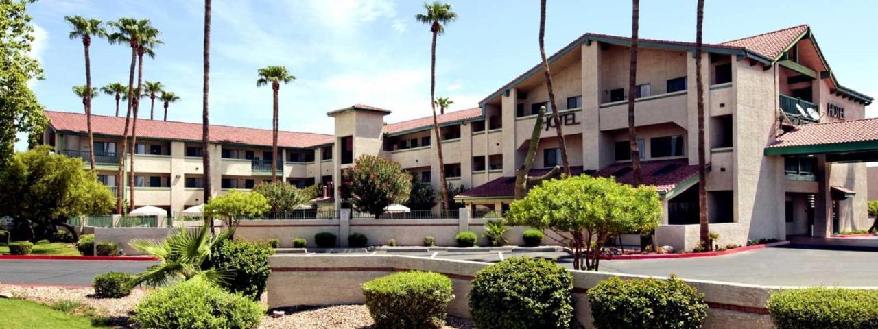 Hotels In Renaissance Arizona