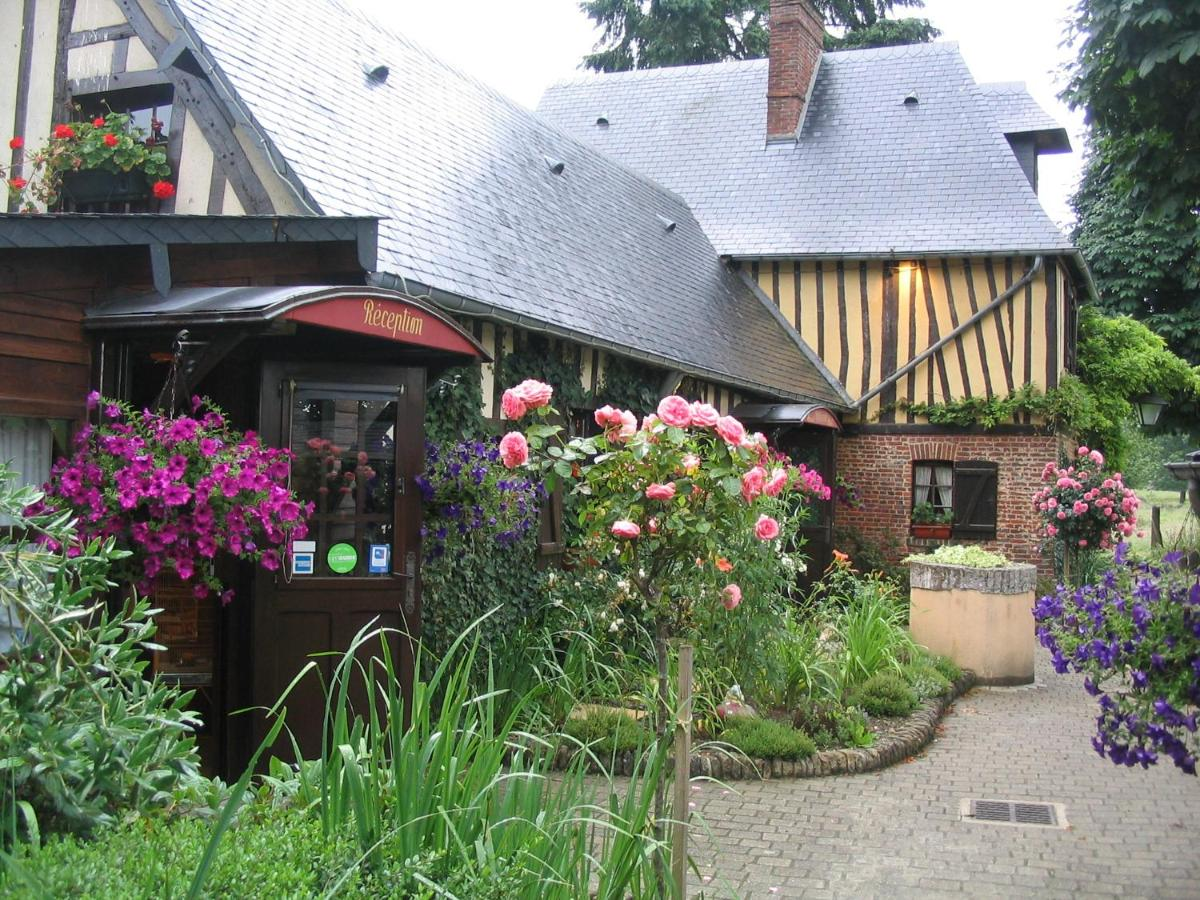 Hotels In Saint-arnoult Upper Normandy