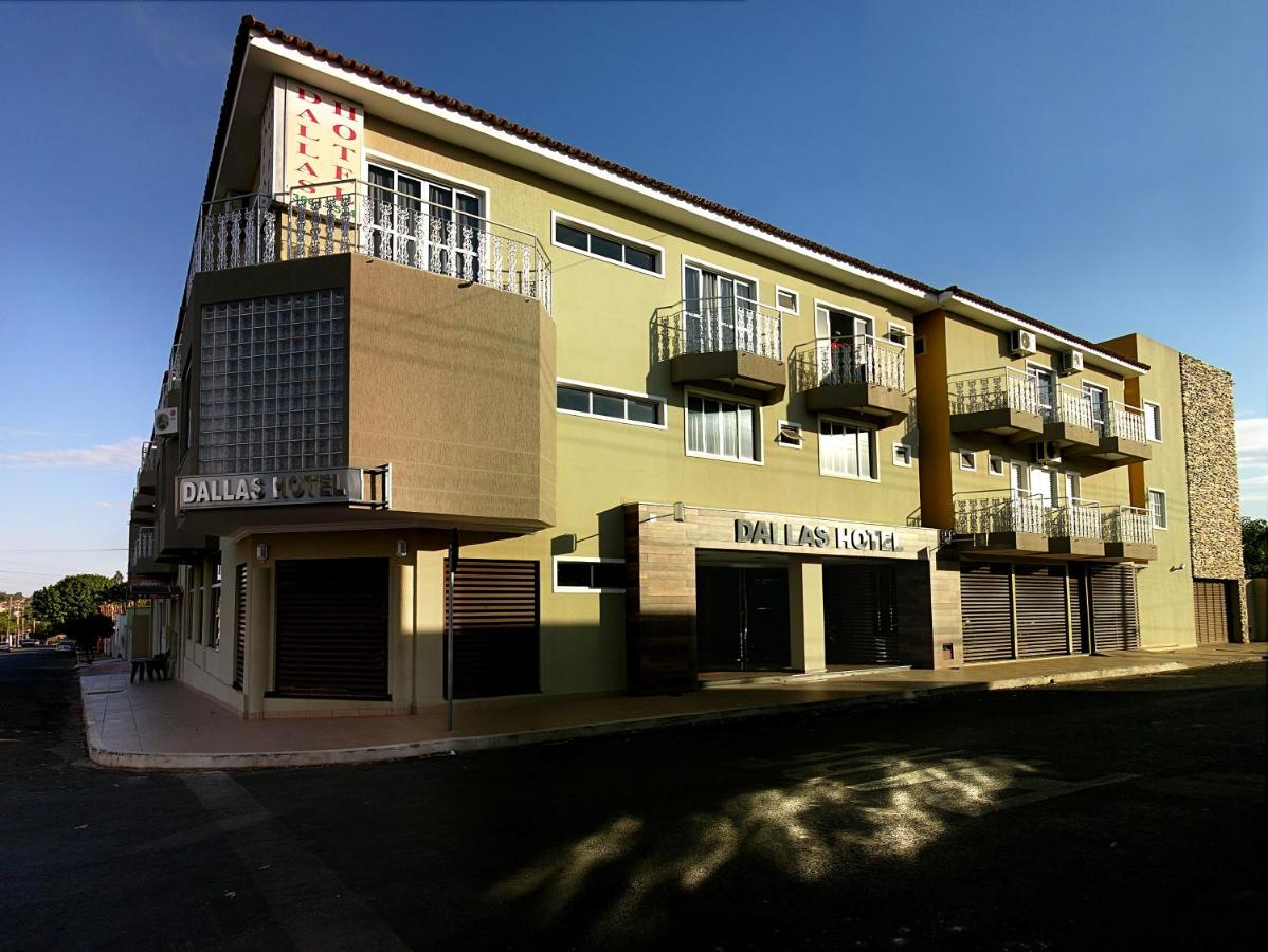 Hotels In Mineiros Goiás