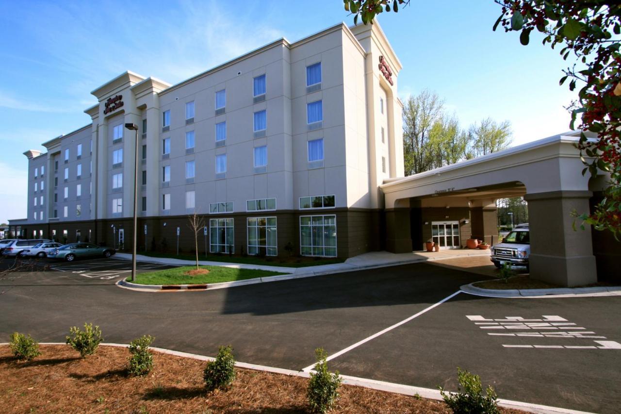 Hotels In Belmont North Carolina