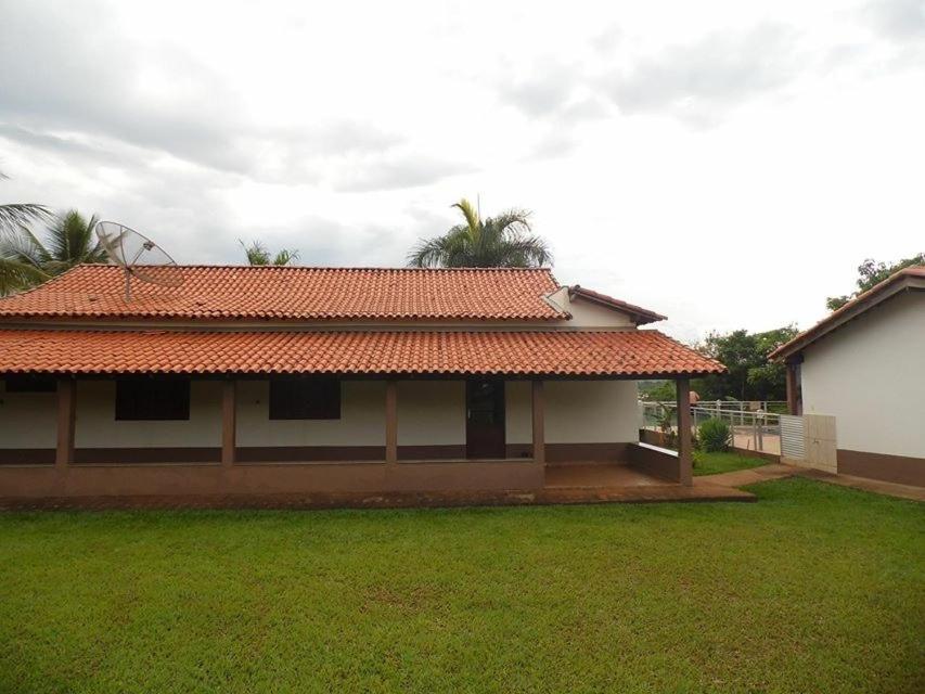 Guest Houses In São João Batista Do Glória Minas Gerais